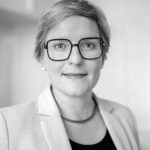 Almut Möller is a member fo the New Urban Progress Sounding Board.