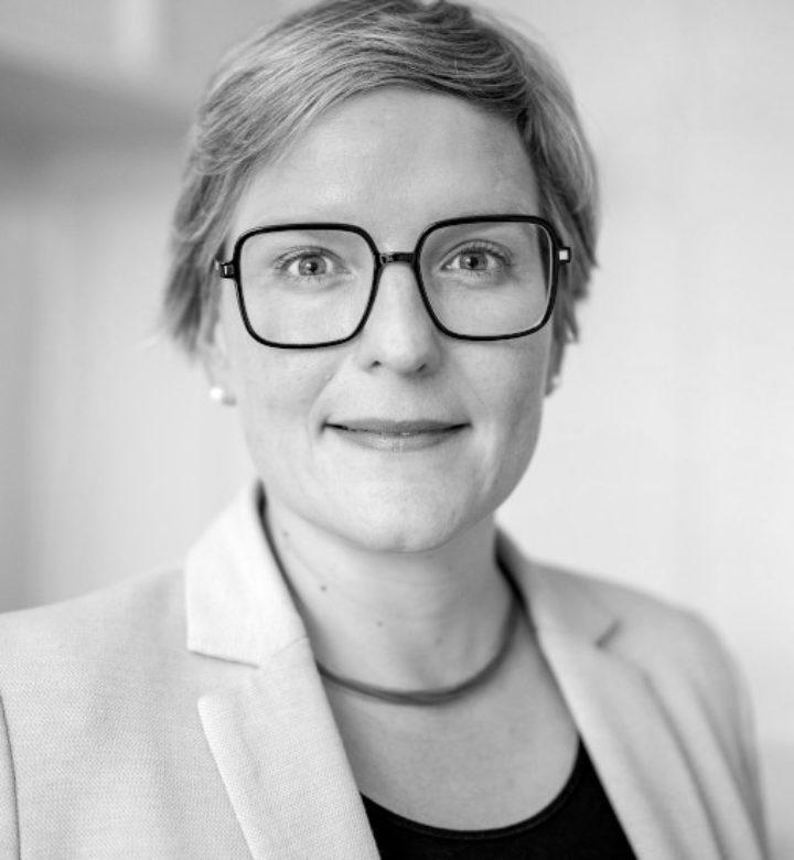Almut Möller is a member fo the New Urban Progress Sounding Board.
