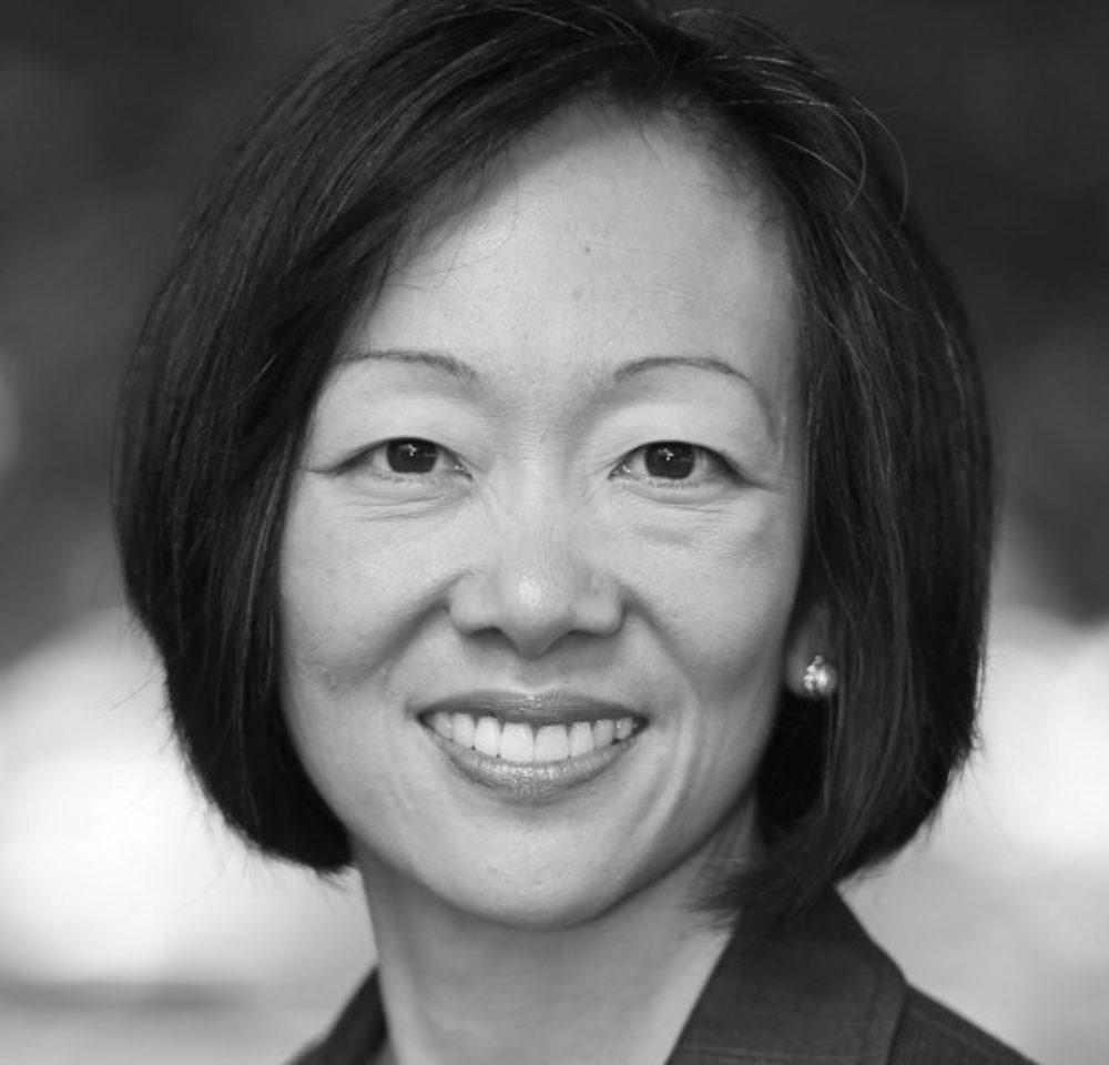 Amy Liu is a member of the New Urban Progress Sounding Board