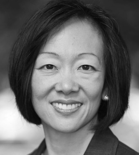 Amy Liu is a member of the New Urban Progress Sounding Board