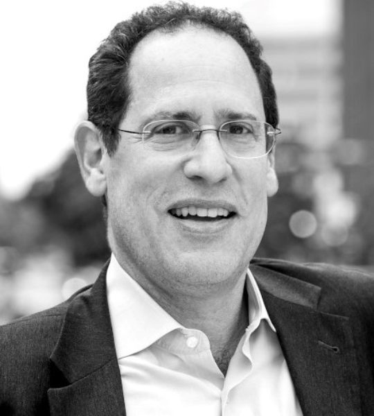 Bruce J. Katz is a member of the Sounding Board of New Urban Progress.