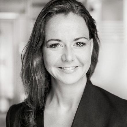 Elisabeth Mansfeld is the leading the New Urban Progress project for the Alfred Herrhausen Gesellschaft.